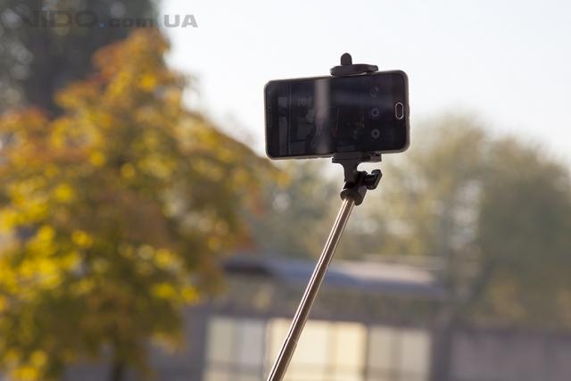Обзор монопода Spigen Selfie Stick S520: селфи, селфи, и еще раз селфи!