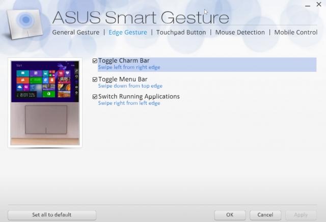 Обзор ноутбука ASUS Zenbook UX305FA: бродяга Дхармы