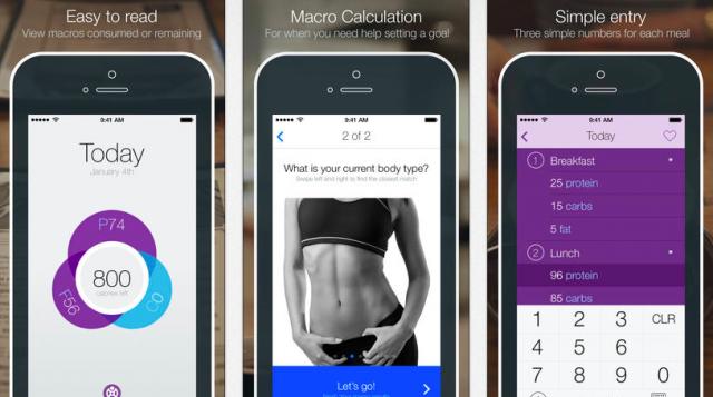 Apple: как привести себя в форму с простейшим фитнес-приложением