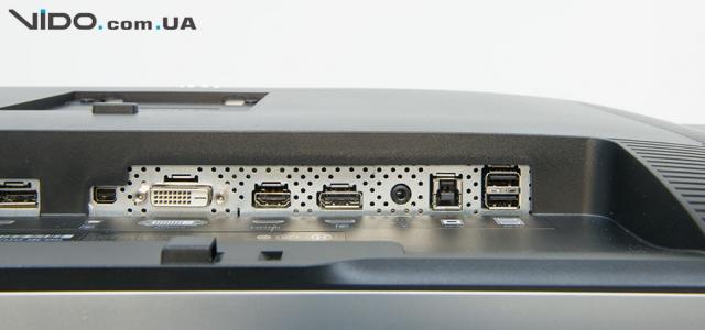 Обзор монитора Dell UltraSharp U3014: звезда дизайн студии