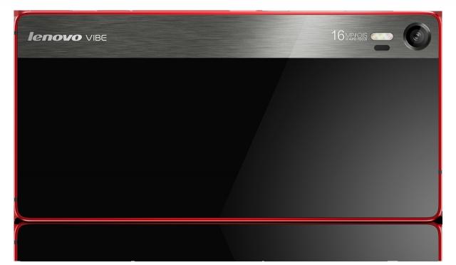 Новые смартфоны Lenovo на MWC. Официально