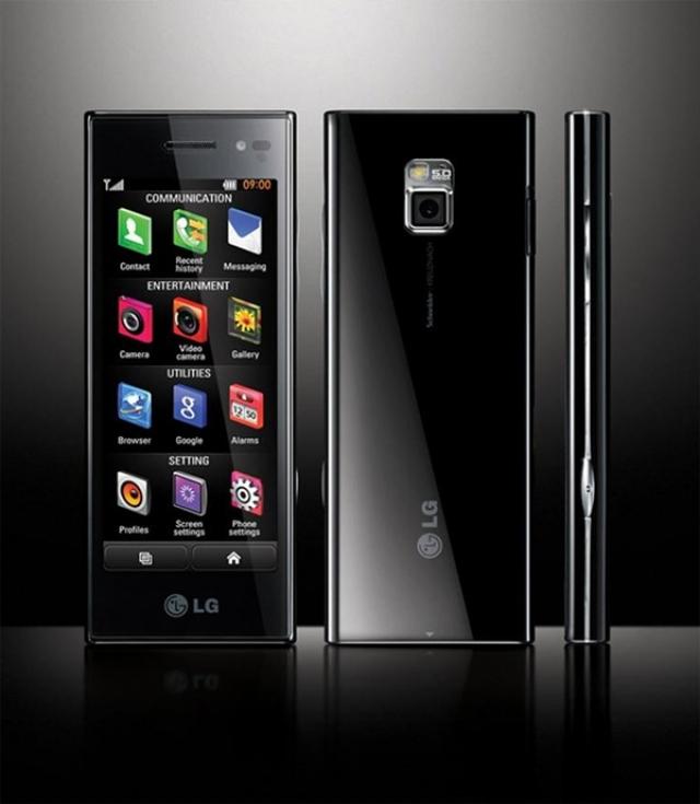 Samsung разработала смартфон со странным соотношением сторон 21:9