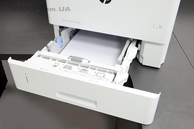 Обзор принтера HP LaserJet Enterprise 600 M605dn: высокая продуктивность