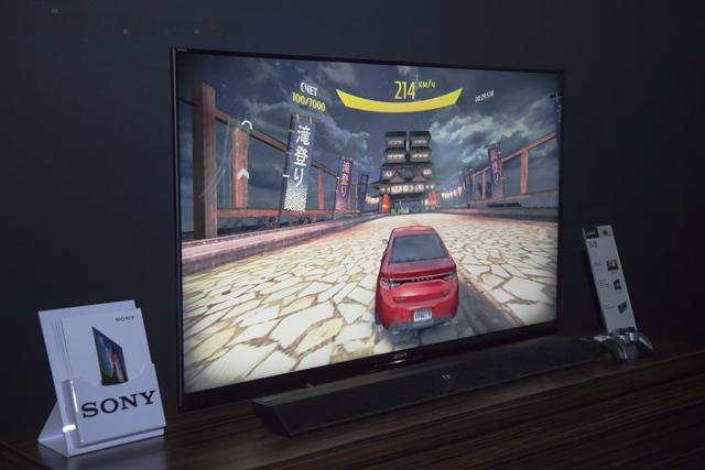 В Киеве представлена линейка телевизоров Sony Bravia 2015 года