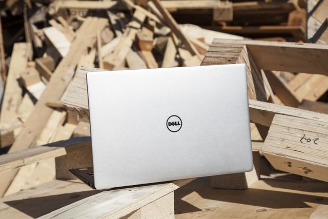 Обзор ноутбука Dell XPS 13: высокие материи