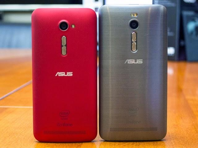 Характеристики Asus Zenfone ZE500CL c 5 дюймовым экраном