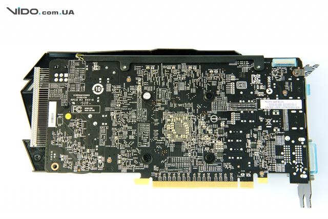 Обзор видеокарты MSI Radeon R9 270 Gaming 2G: ярость дракона