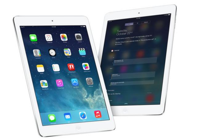 Не просто игрушка: 91% планшетов на предприятиях - iPad