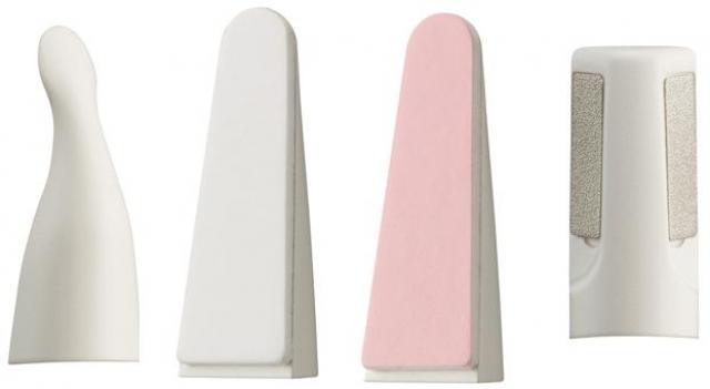 Красивые и ухоженные ногти с маникюрным набором Panasonic ES-WC20VP520