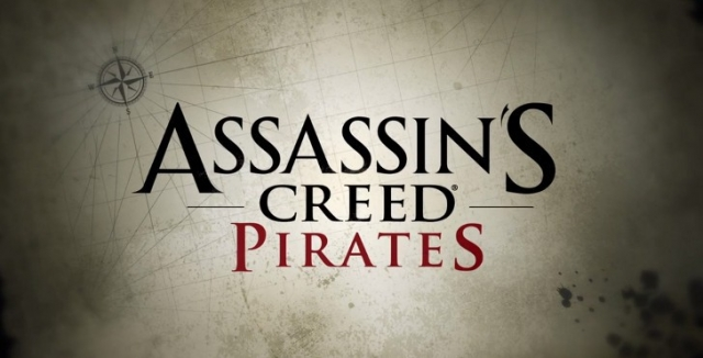 Игра Assassin's Creed: Pirates появится в магазине приложений Windows Phone