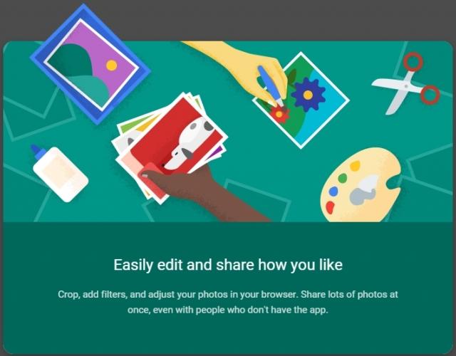 Google хотят пошатнуть позиции Facebook в фотографии