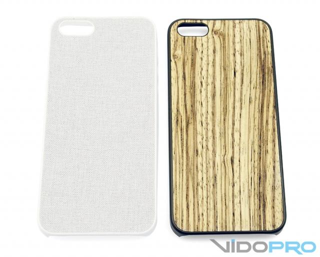 Чехлы OZAKI O!coat 0.3+Canvas и O!coat 0.3+Wood