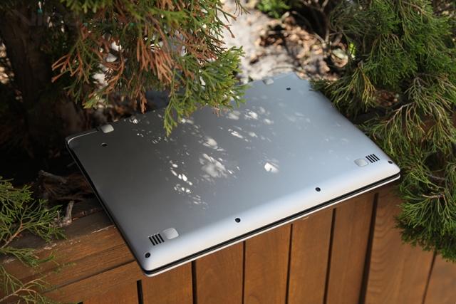 Обзор ноутбука Lenovo S21e: вместо нетбуков