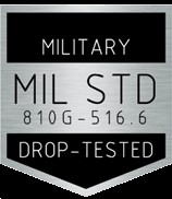 «Protection against shock», більше вражаючих фактів про тести MIL -STD 810