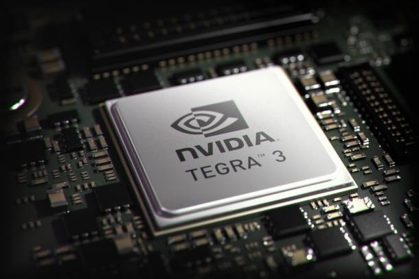 Приближается выход чипсета Tegra 3+ от Nvidia