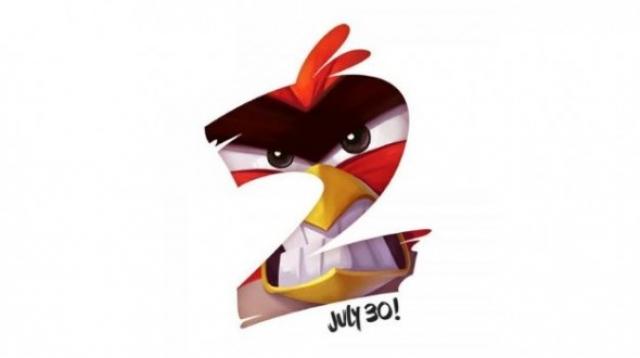 Анонсирована игра Angry Birds 16, но Rovio называют её Angry Birds 2