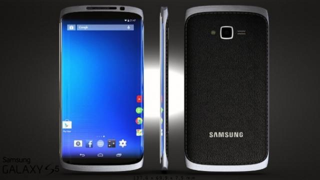 Аккумулятор Galaxy S5: емкость 2900 мАч, технология быстрой зарядки