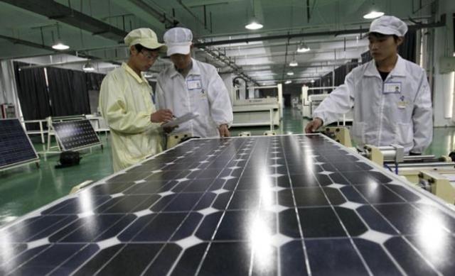 Как работают солнечные панели и что их ждет?