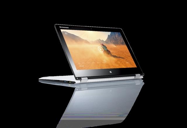 Lenovo рассказала о новых технологиях в устройствах YOGA