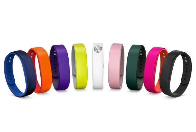 MWC 2014: Sony SmartBand: браслет для насыщенной жизни