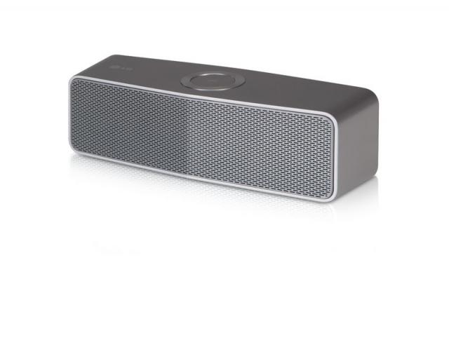 Акустическая система LG Music Flow Wi-Fi