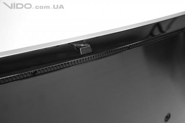 Обзор телевизора Samsung UE78JS9500T: шик и лоск