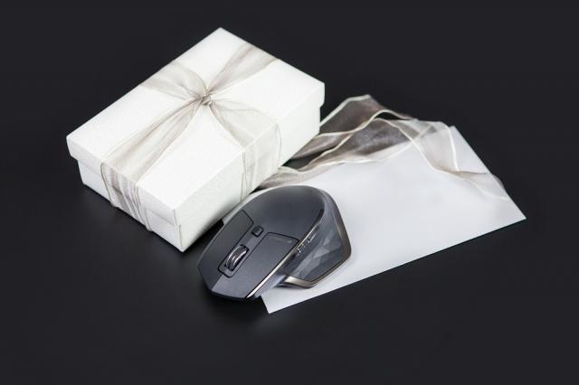Logitech MX Master Wireless Mouse: для работы на нескольких устройствах и ОС