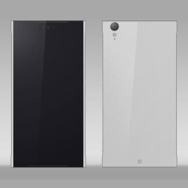 Смартфон моей мечты: металлический Sony Xperia ZX 2016 года выпуска
