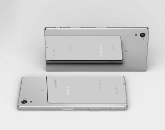 Анонс новой линейки Sony Xperia Z5