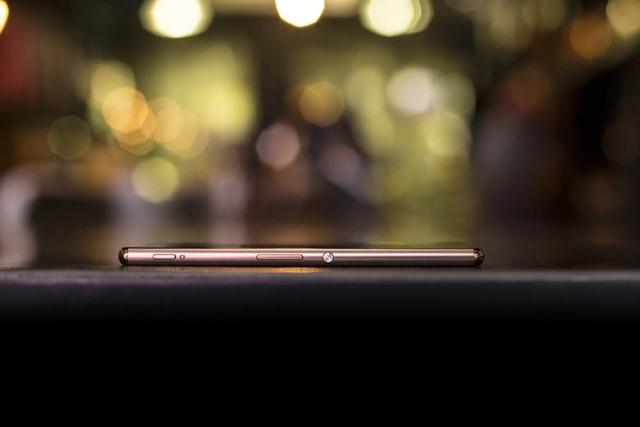 Sony Xperia Z3+ получил чип Snapdragon 810, 3GB оперативной памяти и камеру на 20.7 МП