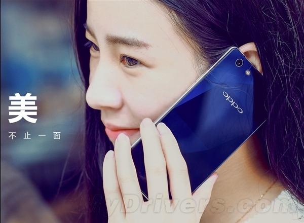 Oppo представила новый смартфон R1C: в продаже с 20 января