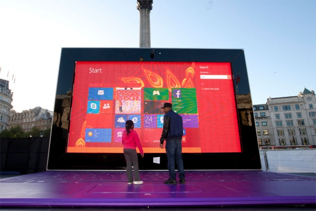 Microsoft представит Surface mini в этом квартале