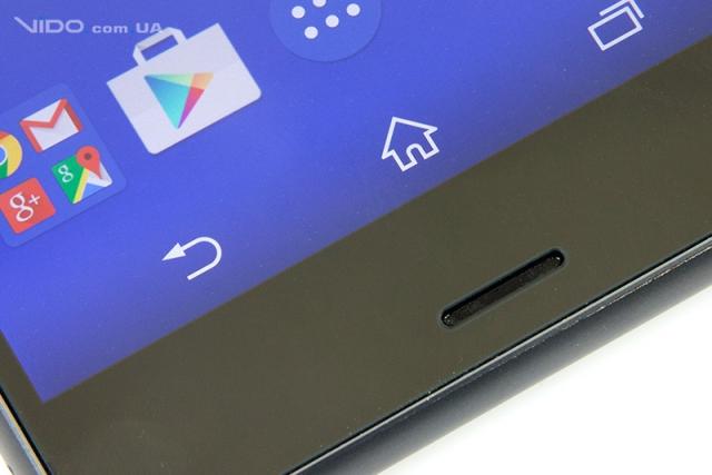 Обзор смартфона Sony Xperia Z3: неземная красота