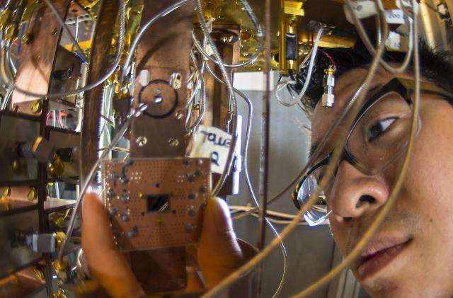 IBM все ближе подходит к квантовым вычислениям