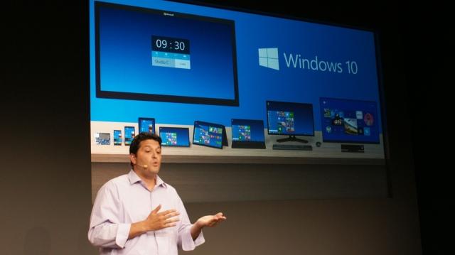 Пять крутейших вещей, которые представила Microsoft