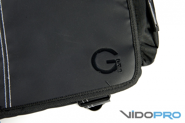 Обзор сумки Golla Riley G1365: возьми с собой не только фотоаппарат