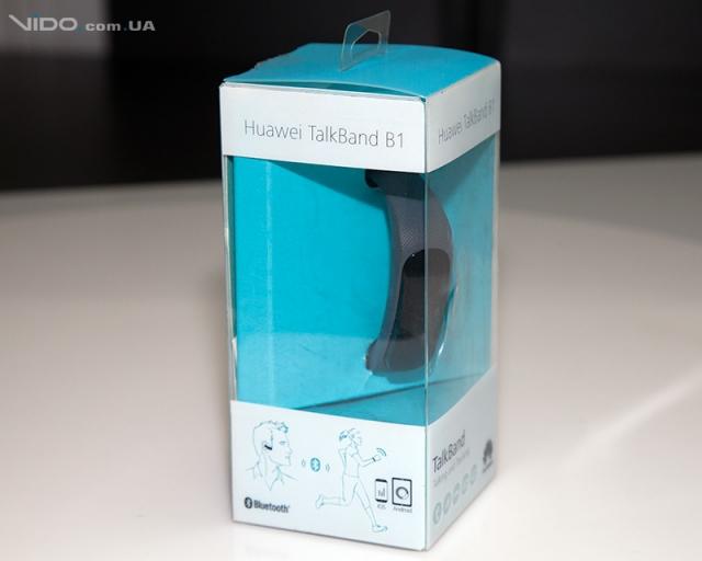 Обзор фитнес-браслета со встроенной гарнитурой Huawei Talkband B1: всегда с тобой