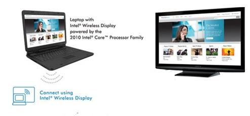 LG представит Cinema 3D Smart TV с технологией беспроводного дисплея на выставке CES 2012.