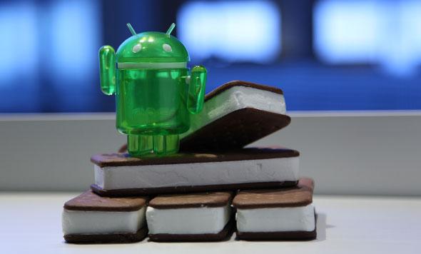 Sony Ericsson анонсировала план обновления моделей 2011 года до Ice Cream Sandwich.