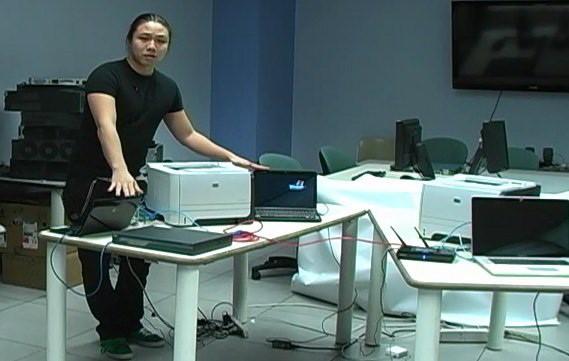 HP выпустила обновление прошивки принтеров HP LaserJet, устраняющее уязвимость.