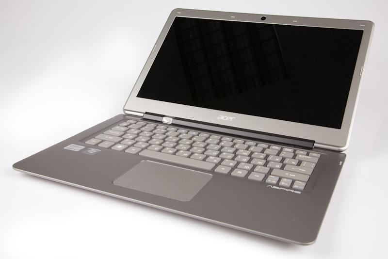 Ноутбук Acer S3