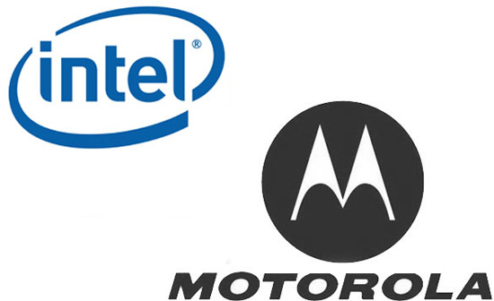 Объединение Intel и Motorola в сфере мобильных услуг