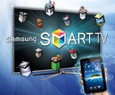 Samsung объявила финалистов Free the TV Challenge