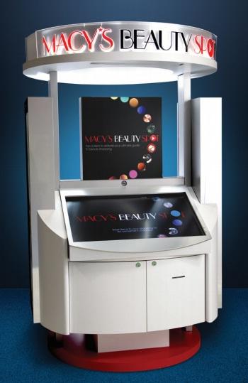Технологии INTEL изменяют привычный процесс покупки товаров и услуг