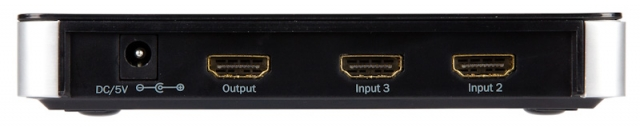 Digitus 3-Port HDMI Switch