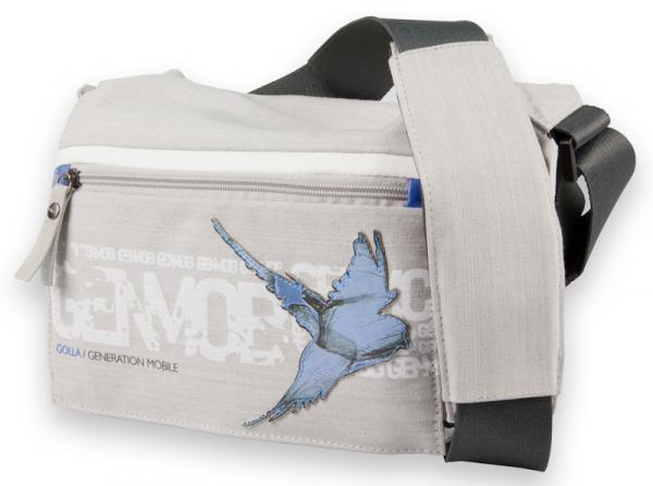 Golla MER G1264 - сумка для зеркальной камеры