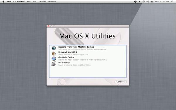 Обновление прошивки для 13-дюймовых MacBook Pro выпуска середины 2010 года.