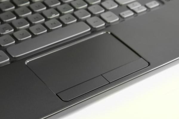 Dell XPS 14z: дизайн, который вам понравится
