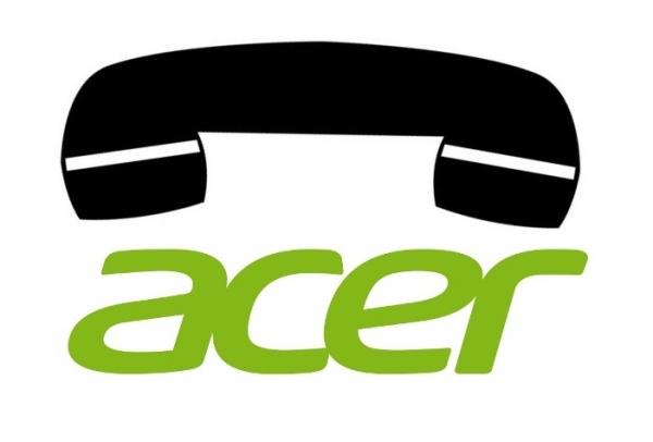 Телефонная служба поддержки Acer в Украине