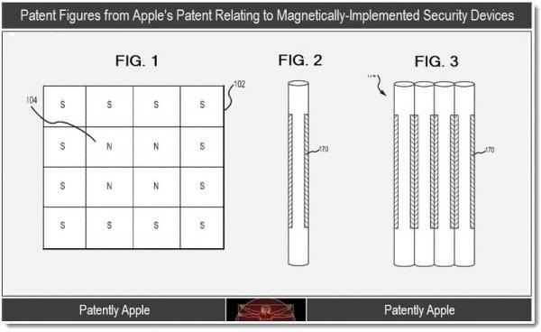 Apple продвигает технологию программируемых магнитов